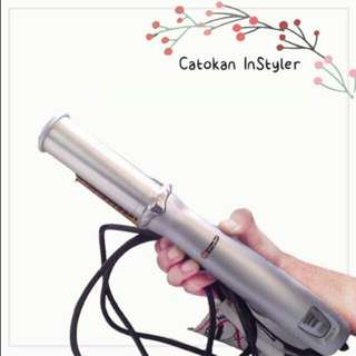 Catokan Instyler