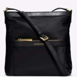 Preloved Michael Korrs Sling Bag Black