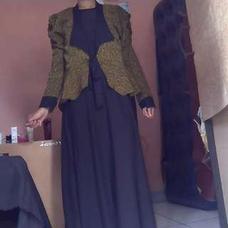 Set Gamis Limit
