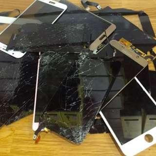 手機維修換液晶