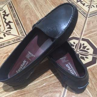 Easy Soft School Loafers