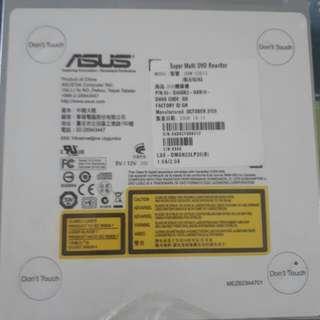 ASUS DVD燒錄機