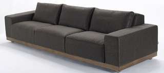 Super Sturdy Oversized 3-seater Belfron Sofa as Low as P21k