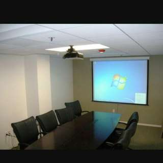 Sale/Rental/Installation Of Projector/Projector Screen/TV