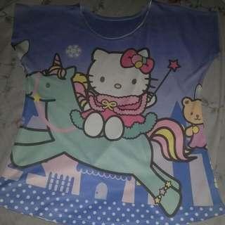 Hello Kitty Blouse