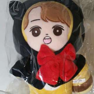 EXO Kai Honey Bear Nini Doll