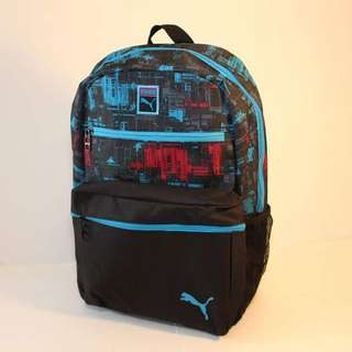 Puma Kid's Backpack Hemisphere