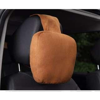 S-class級 車用頭枕 超軟頭枕 護頸枕 各車種皆適用