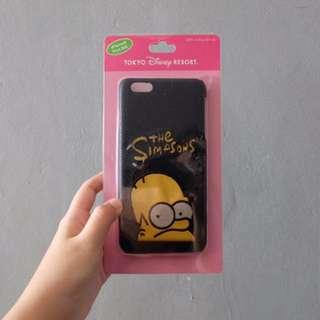 The Simpson Case 6plus