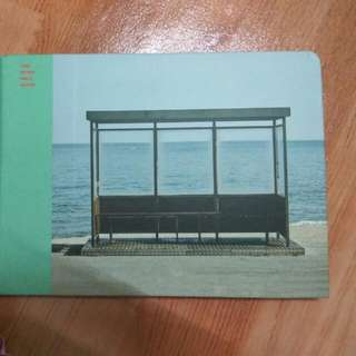 [INCL POSTAGE] BTS YOU NEVER WALK ALONE MINT VER.