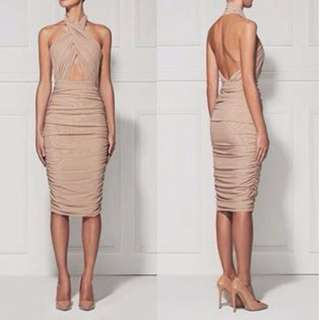 Misha Collection Keziah Dress