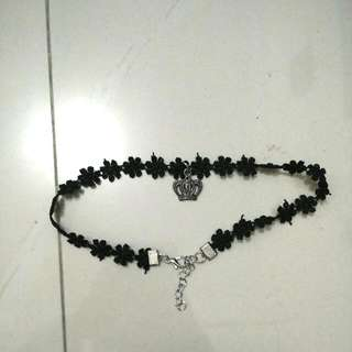 chocker / kalung