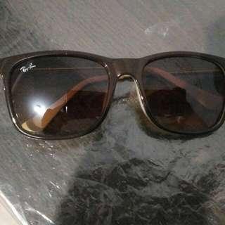 Kacamata RAYBAN cokelat