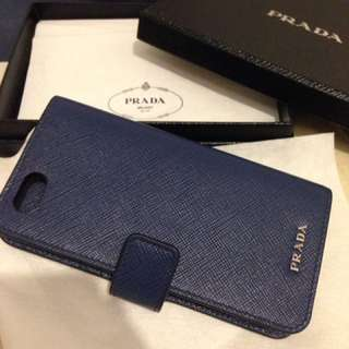 Prada Leather Case iPhone 6 6s
