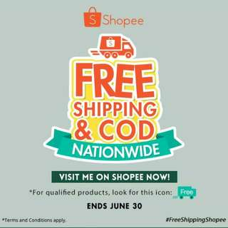 Visit My Shopee Account