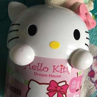 Hello Kitty Storage Bin