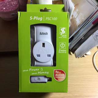 Aztech S-Plug