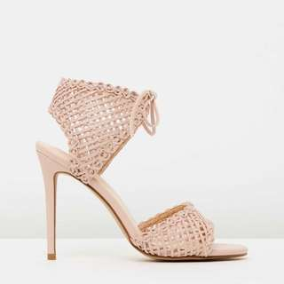 Rose Gold Size 38