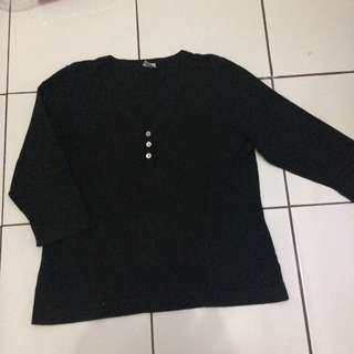 Sweter Merk M&S