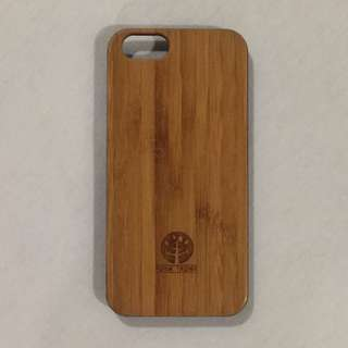 Funk Trunk Bamboo iPhone 6 Case