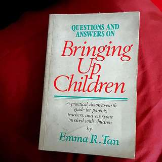 Questions And Answers On Bringing Up Children