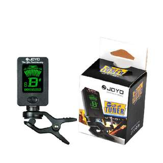 BNIB Clip-on Guitar / Ukulele Tuner