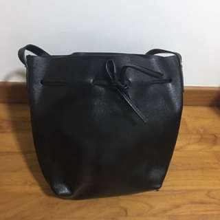 PVC leather Bags