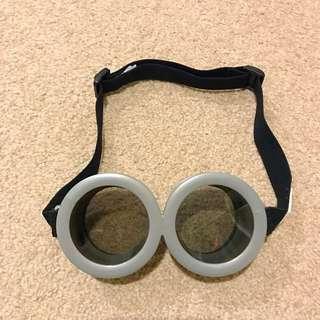 Despicable Me 2 Minion Goggles