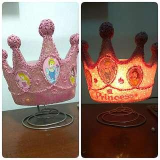 Disney's Lamp