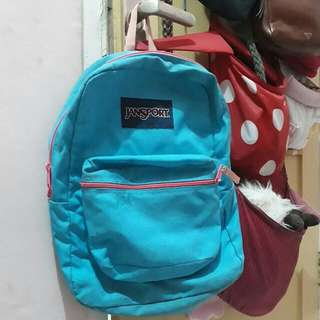 Jansport ori