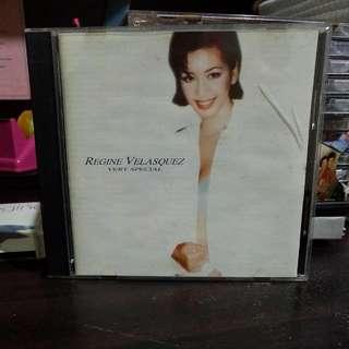 Regine: Very Special (Original CD)