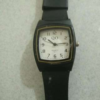 Good Condition!!! QnO Watch