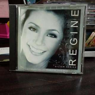 Regine: Silver Series Duets (Original CD)