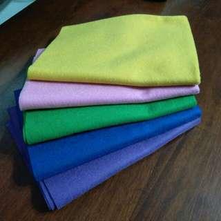 Felt Cloth
