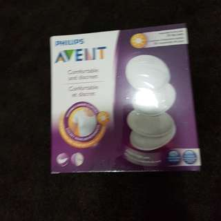 Disposable Breast Pads Philips Avent