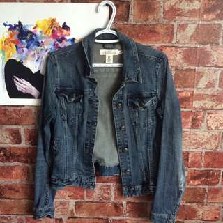 *PRICE DROP* Denim Jacket