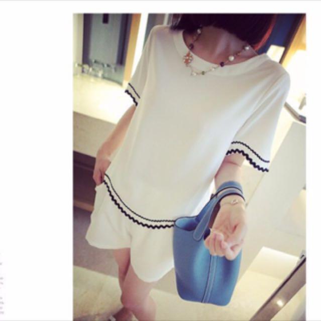 💕全新💕出清💕整套韓版套裝 #百元全新女裝