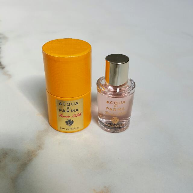 ACQUA DI PARMA - Peonia Nobile 5 ml.