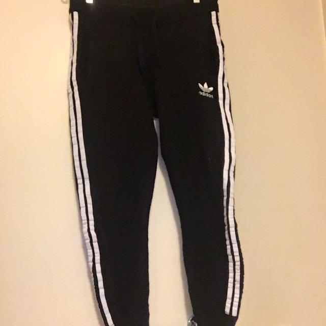 Adidas - Wool Trackies