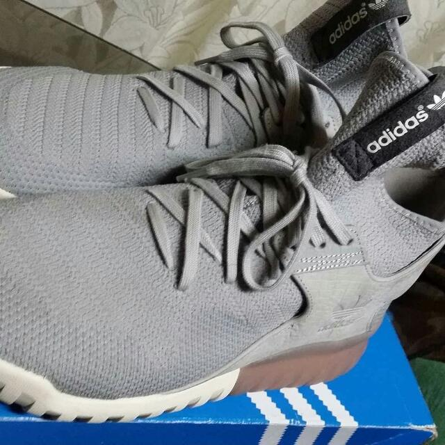 ADIDAS TUBULAR X (AUTHENTIC)