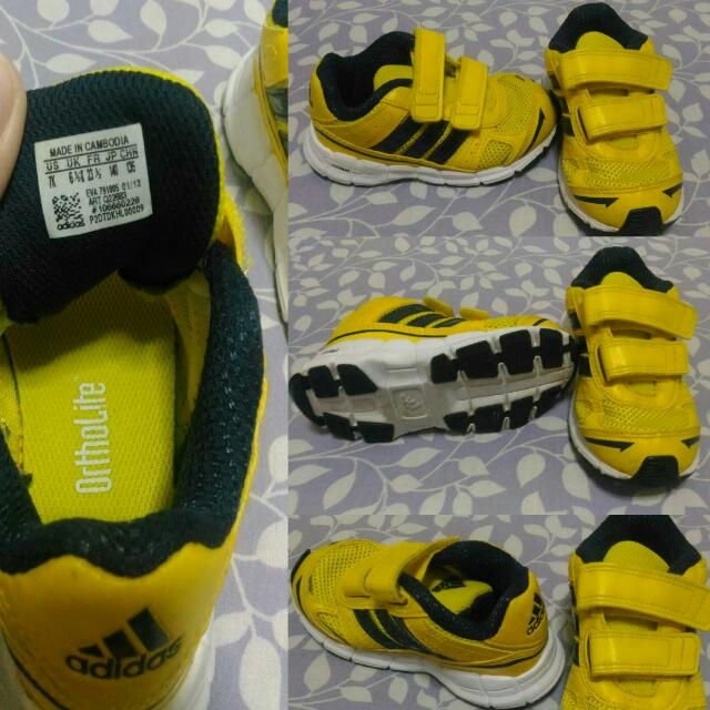 Orig. AdiFast CFK Athletic Sneaker