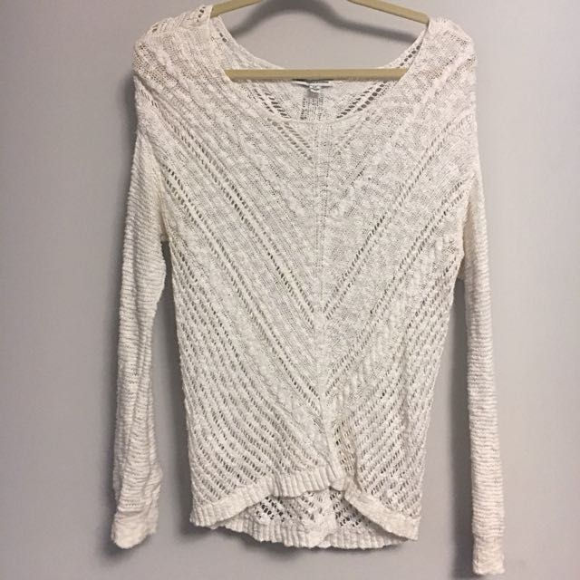 American Eagle Loose-fit Sweater