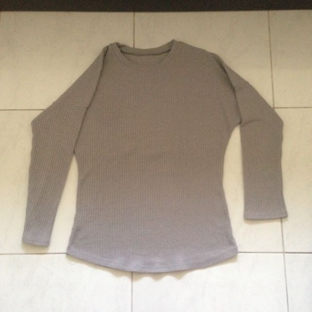 ANAABU knitwear