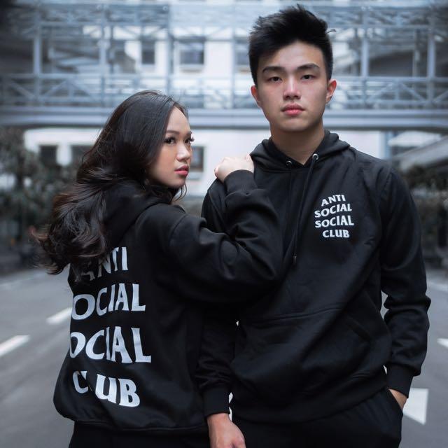 Anti Social Social Club Premium