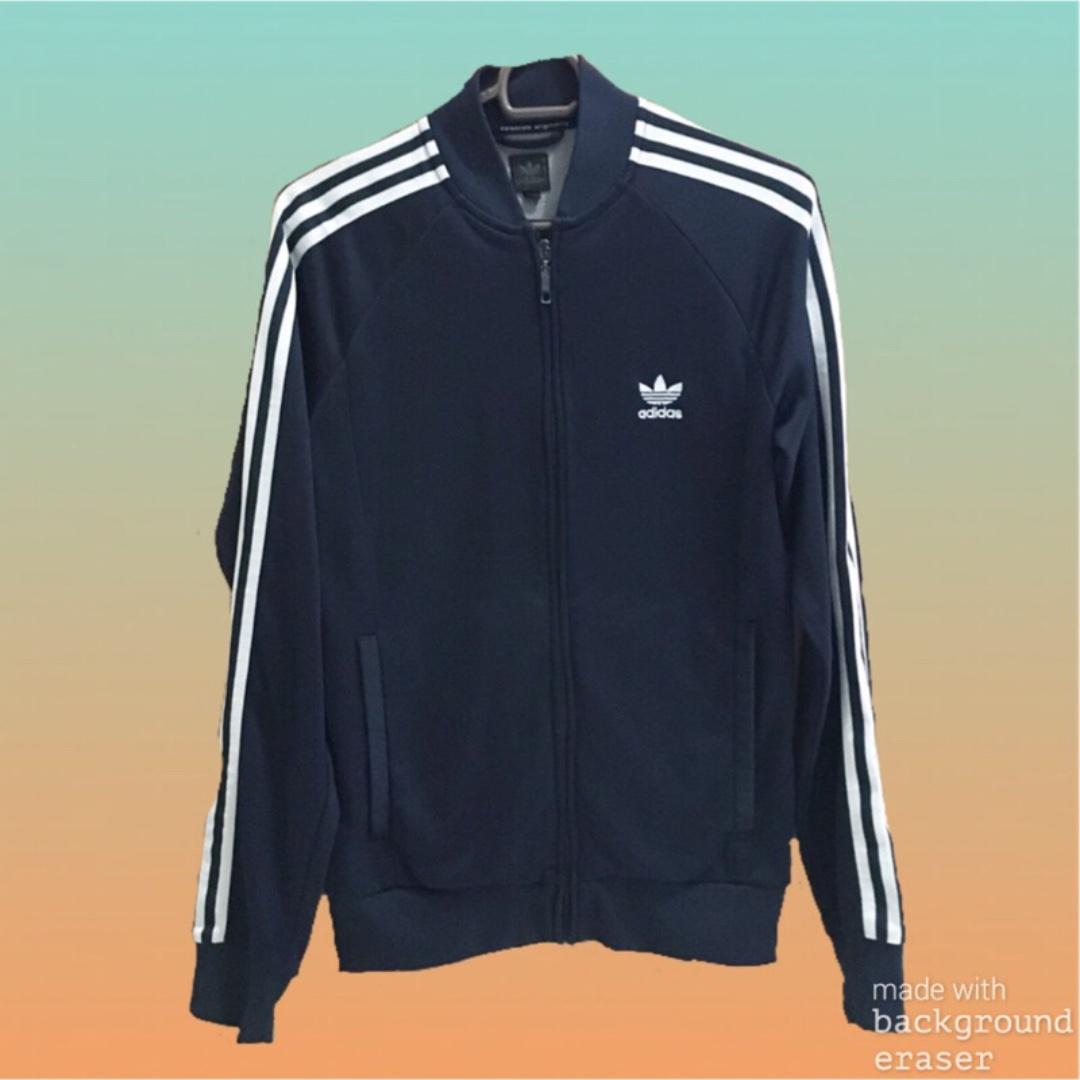 Authentic Adidas bomber jacket
