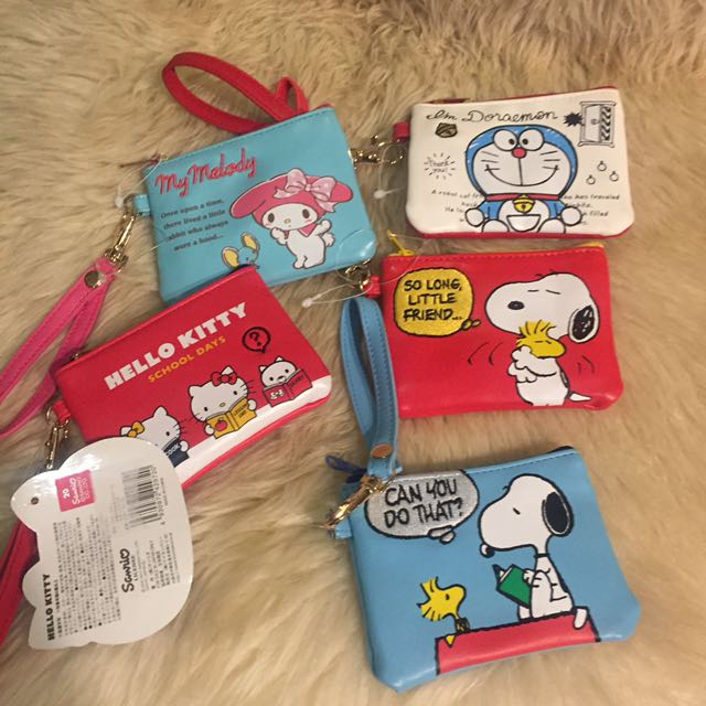 Authentic Sanrio Purse