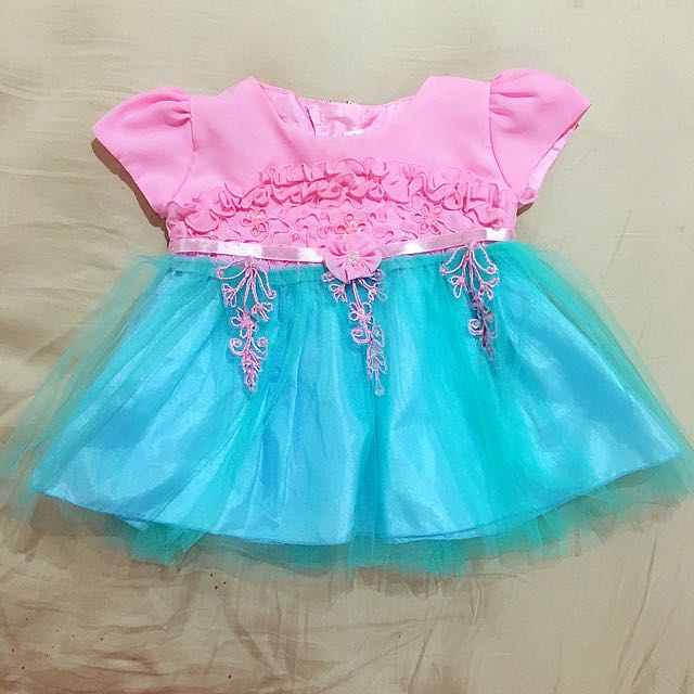 Baby Gown/Dress