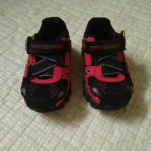 Baby Shoes Skechers Brand(repriced)
