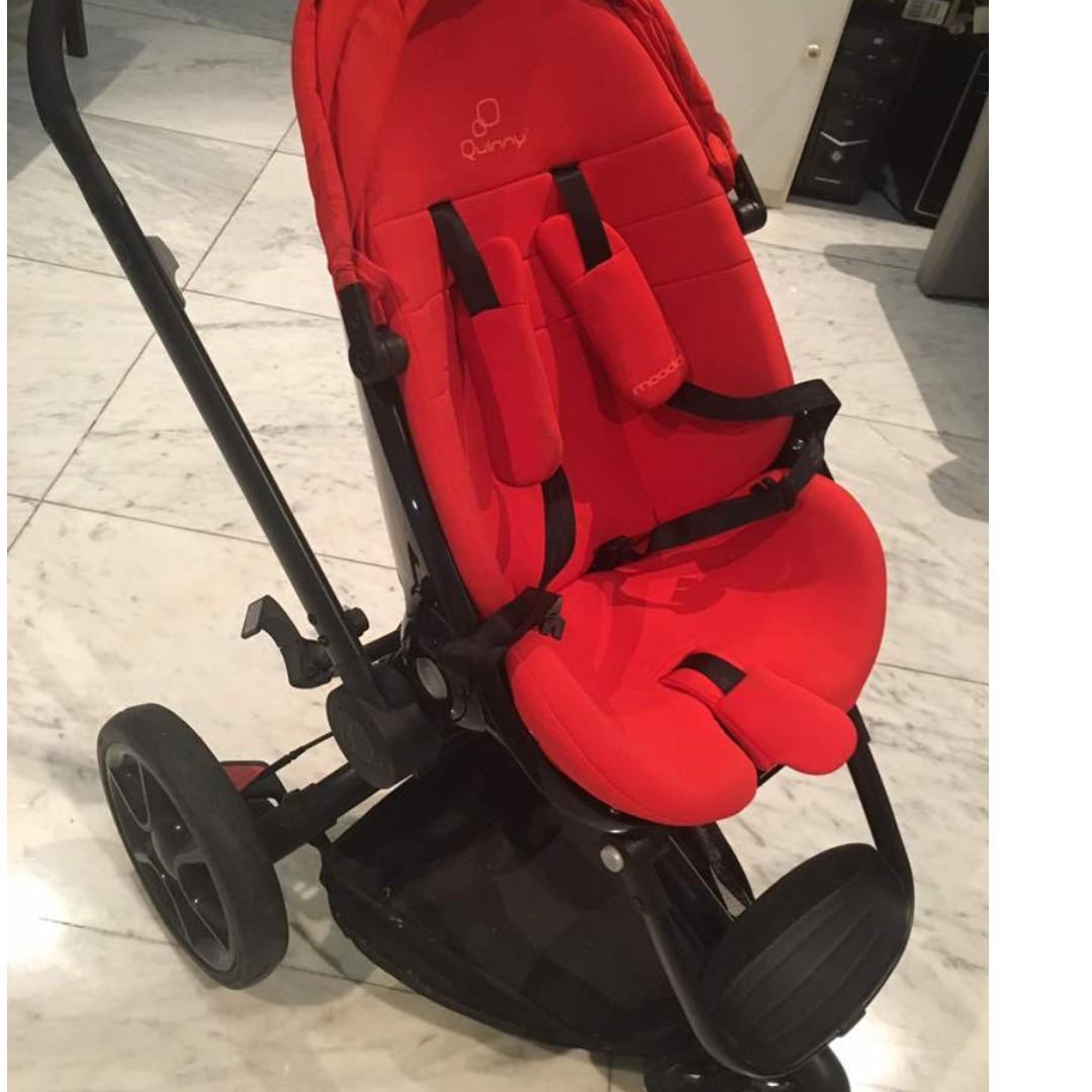 Baby Stroller Quinny Mood Stroller