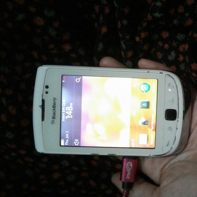 Bb Touch
